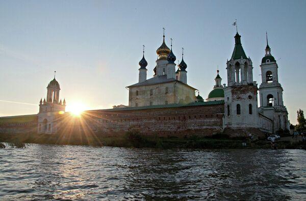 Rostov el Grande, una joya del Anillo de Oro de Rusia - Sputnik Mundo