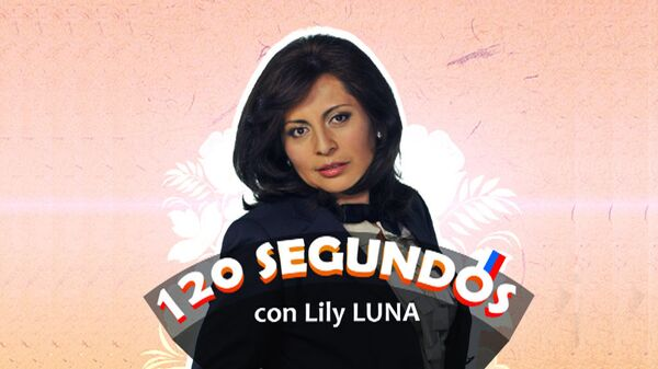 120 segundos con Lily Luna: Televisa presenta La vergüenza - Sputnik Mundo