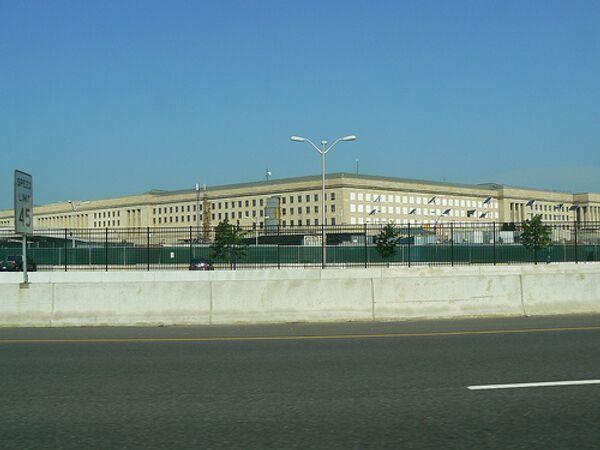 Pentágono, Washington - Sputnik Mundo