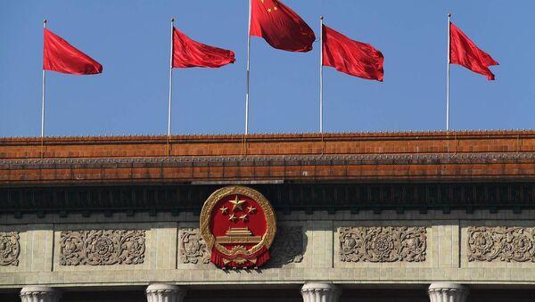 China reorientará su economía al mercado interno - Sputnik Mundo