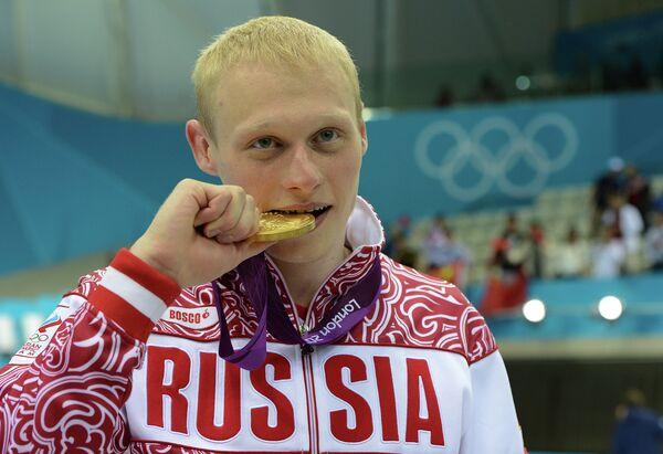 Medallero de los Juegos Olímpicos de Londres 2012: 8 de agosto - Sputnik Mundo