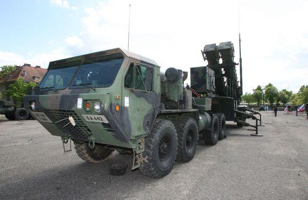 Kuwait comprará a EEUU sistemas adicionales de misiles Patriot - Sputnik Mundo