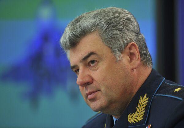 Víctor Bóndarev - Sputnik Mundo