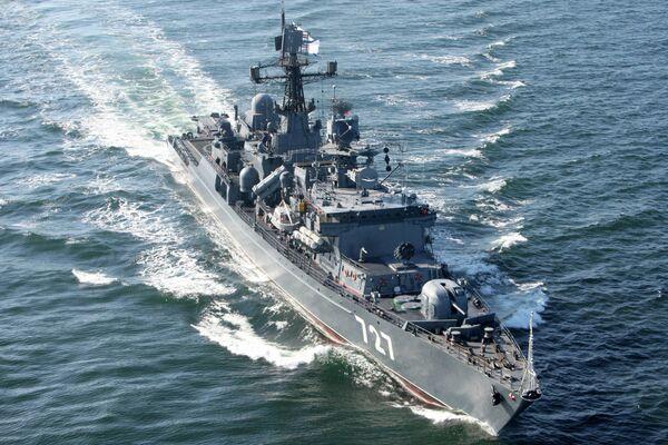 Rusia gastará unos $132.280 millones en el rearme de su Armada - Sputnik Mundo