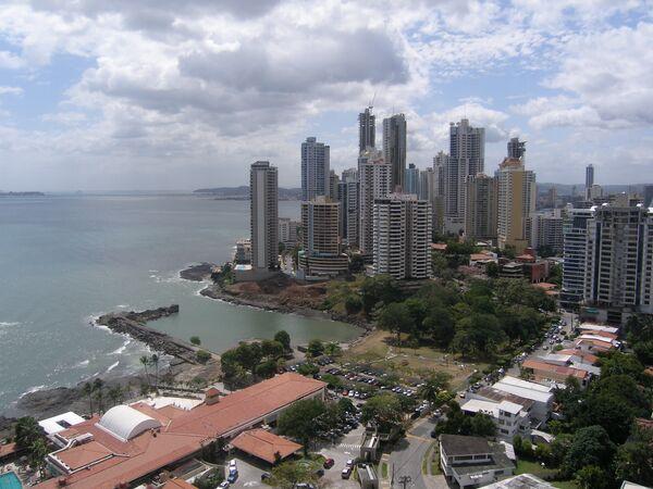 Gobierno de Panamá destituye a su embajador ante la OEA por críticas a Venezuela - Sputnik Mundo