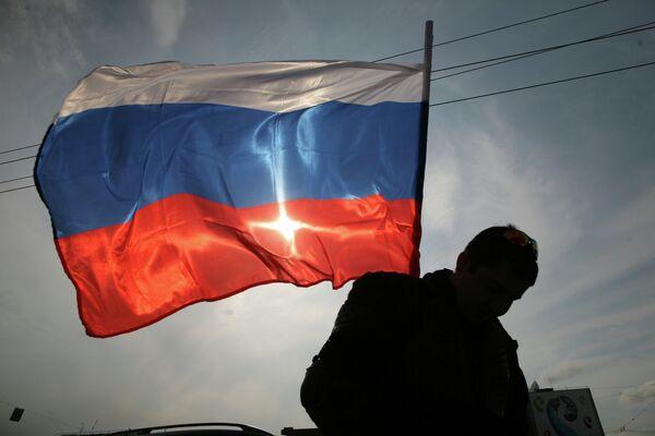 El Club Valdái destaca el creciente protagonismo de Rusia en el mundo - Sputnik Mundo