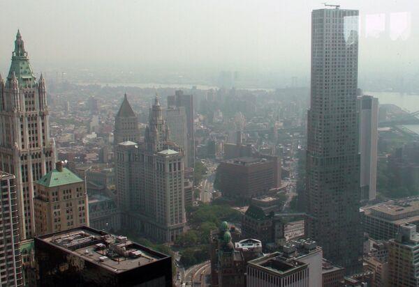 El 11-S: la tragedia que cambió el mundo - Sputnik Mundo