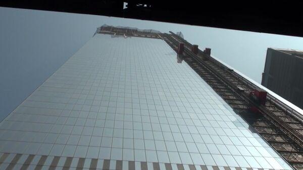 Nuevo rascacielos construido en el lugar de las torres gemelas del World Trade Center - Sputnik Mundo
