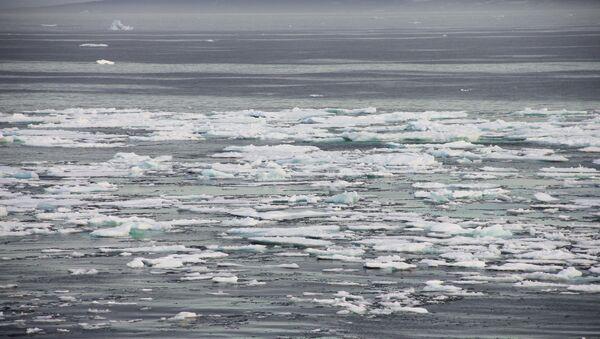 El Consejo Ártico firma un convenio para prevenir derrames de petróleo - Sputnik Mundo
