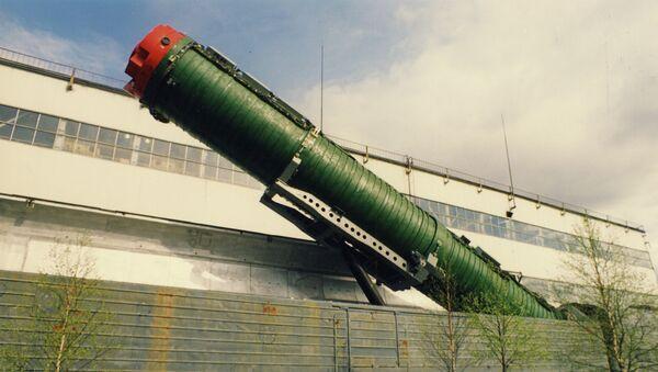 Rusia planea reanudar la fabricación de trenes portamisiles - Sputnik Mundo