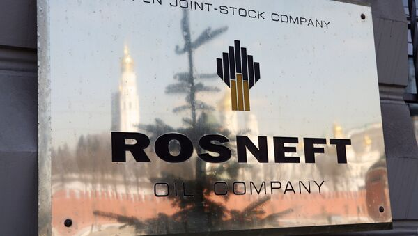 Rosneft empieza a suministrar crudo a China a través de Kazajstán - Sputnik Mundo