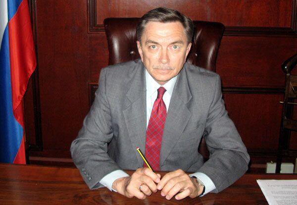 Embajador de Rusia en España, Yuri Korchaguin - Sputnik Mundo
