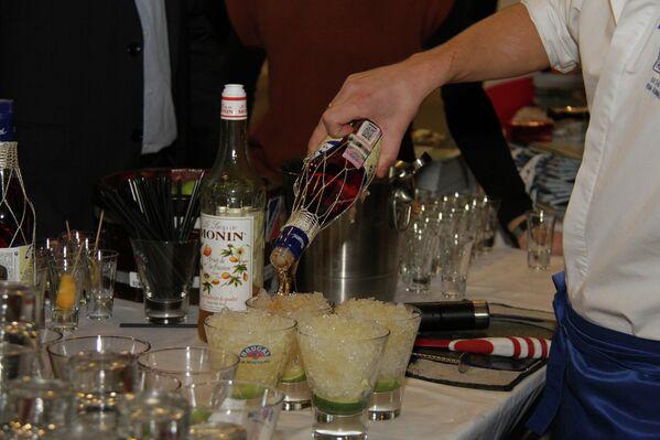 El sabor de América Latina en Moscú - Sputnik Mundo