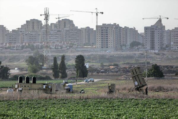 Israel anuncia la construcción de 1.200 viviendas en colonias judías - Sputnik Mundo