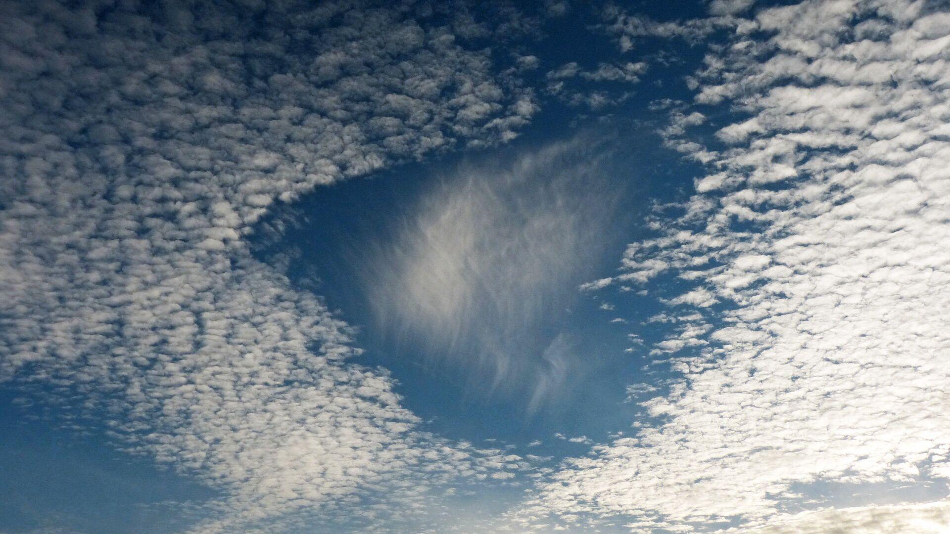 Cielo nublado - Sputnik Mundo, 1920, 07.04.2021