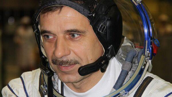 Mijaíl Korniyenko - Sputnik Mundo