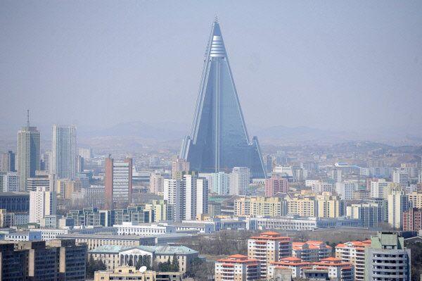 Pyongyang - Sputnik Mundo
