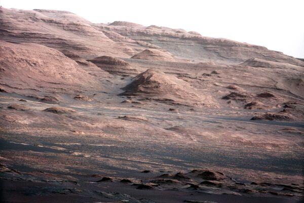 Empieza la selección de colonos para un viaje sin retorno a Marte - Sputnik Mundo