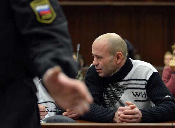 Ex policía ruso recibe 11 años de cárcel por el asesinato de la periodista rusa Politkóvskaya - Sputnik Mundo