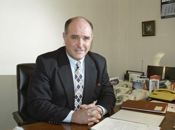 Vicecanciller ruso Grigori Karasin - Sputnik Mundo
