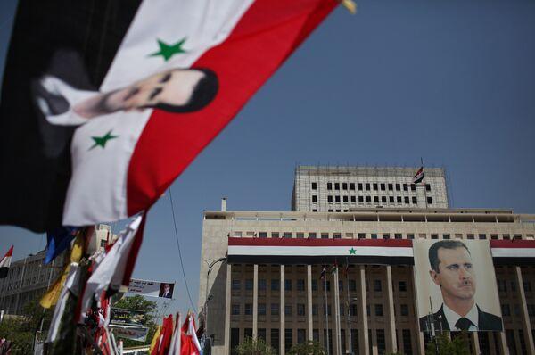 Cinco obstáculos para la paz en Siria - Sputnik Mundo