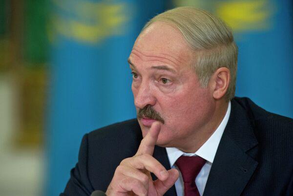 Lukashenko asegura que en Bielorrusia no habrá ningún Maidán - Sputnik Mundo