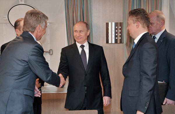 Las rusas Gazprom y Novatek duplicarán la producción de gas licuado en Yamal - Sputnik Mundo