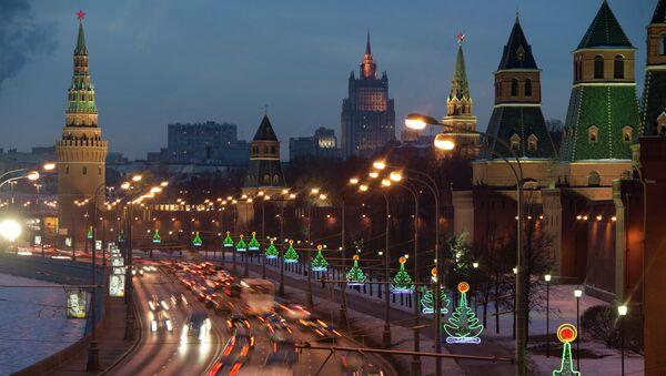 Emprendedores españoles se abren paso en Rusia - Sputnik Mundo