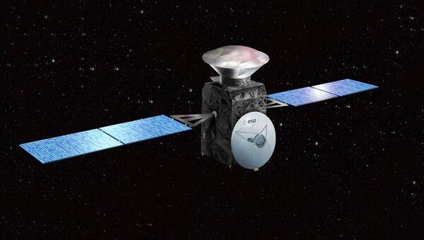 Europa y Rusia siguen cooperando en el proyecto ExoMars - Sputnik Mundo