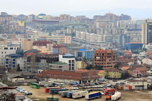 Serbia critica que el Comité Olímpico Internacional baraje la admisión de Kosovo - Sputnik Mundo