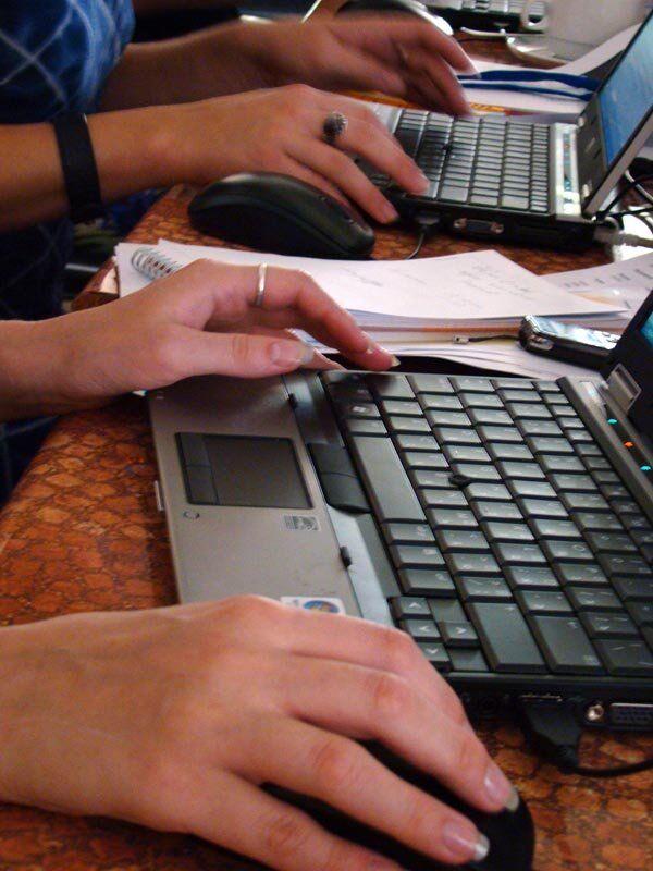 The Wall Street Journal denuncia un ciberataque desde China - Sputnik Mundo