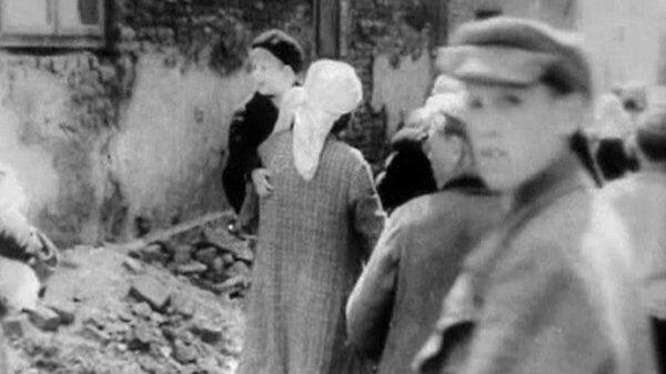 En Stalingrado hasta los niños combatieron contra los nazis - Sputnik Mundo
