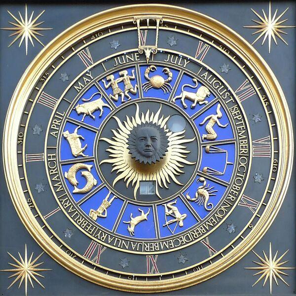 Los rusos confían menos en los horóscopos - Sputnik Mundo