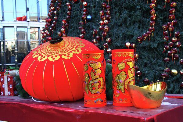 Astrólogos rusos dan su pronóstico para el Año Nuevo Chino - Sputnik Mundo