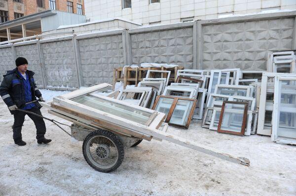 Cheliábinsk recupera la normalidad tras la caída del meteorito - Sputnik Mundo