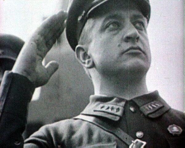 Mijail Tujachevski, el Mariscal de la Unión Soviética - Sputnik Mundo