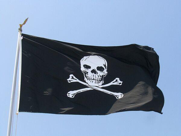 Piratas liberan a cuatro marineros secuestrados cerca de las costas de África - Sputnik Mundo
