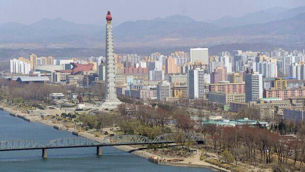 Corea del Norte moviliza a los 'troles' para minar la moral del Sur - Sputnik Mundo