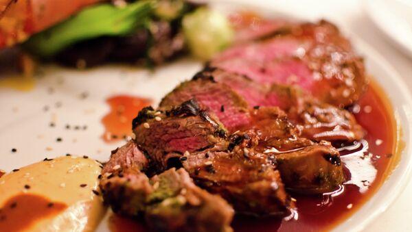 Cuatro empresas de Brasil, autorizadas a exportar carne a Rusia - Sputnik Mundo