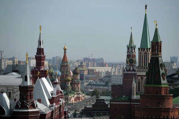 """El Kremlin dice que la """"lista Magnitski"""" es un golpe a las relaciones Rusia - EEUU - Sputnik Mundo"""