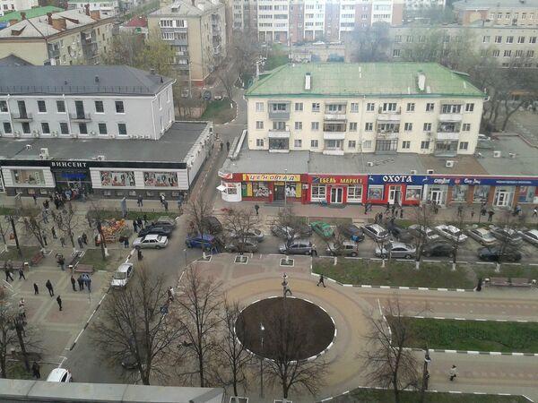 Un desconocido mata a seis personas en una ciudad del centro de Rusia - Sputnik Mundo