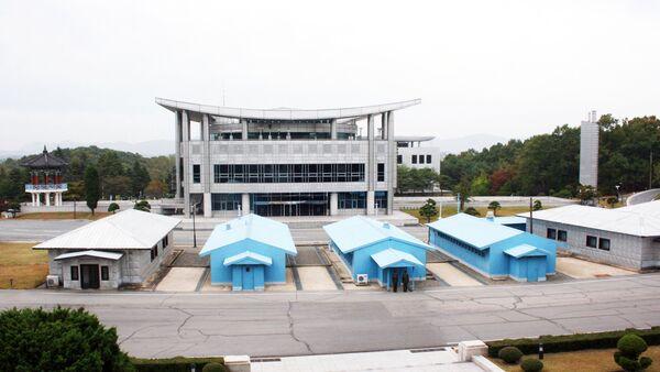 """Pyongyang tilda de """"chiquillada"""" la iniciativa de cooperación de Seúl - Sputnik Mundo"""
