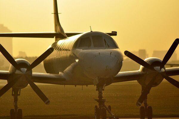 Saab-340 - Sputnik Mundo