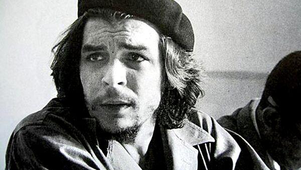 Ernesto Che Guevara - Sputnik Mundo