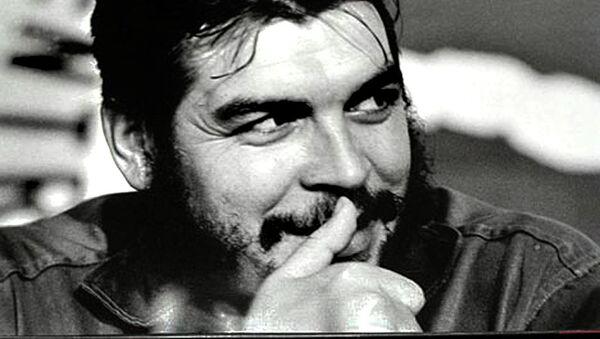 Comandante Ernesto Che Guevara, revolucionario cubano (archivo) - Sputnik Mundo