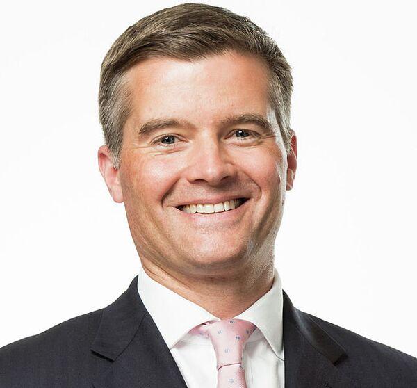El ministro británico de Inmigración, Mark Harper - Sputnik Mundo