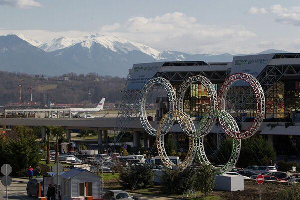 La apertura de los Juegos de Sochi 2014 atraerá a dos mil millones de televidentes - Sputnik Mundo