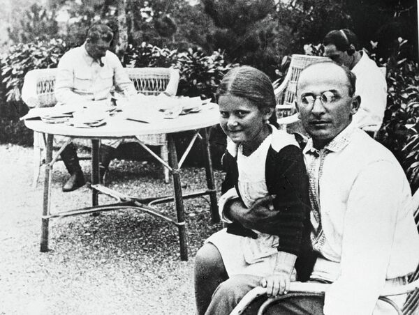 Lavrenti Beria, verdugo y reformador - Sputnik Mundo