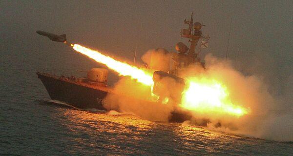 Maniobras militares - Sputnik Mundo