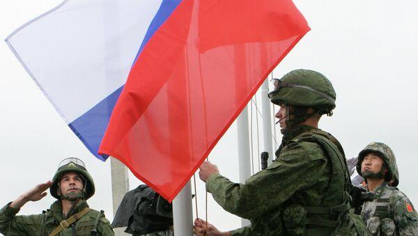 Las maniobras navales de China y Rusia muestran su creciente colaboración, dicen expertos - Sputnik Mundo